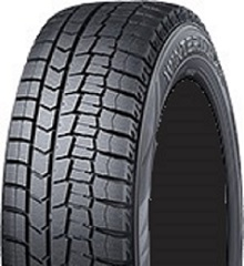 DUNLOP WINTER MAXX WM02 155/65R13